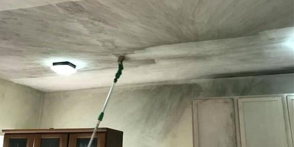smoke damage cleaning company