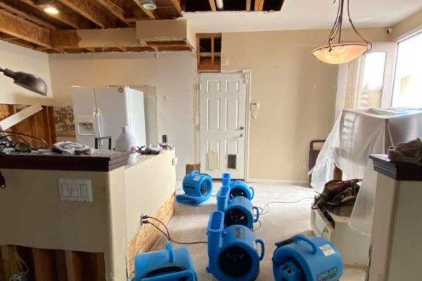 Knob Hill Water Restoration Services