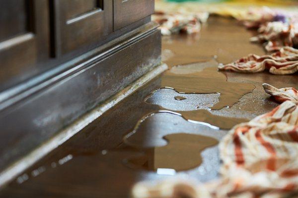 Cimarron hills water restoration services