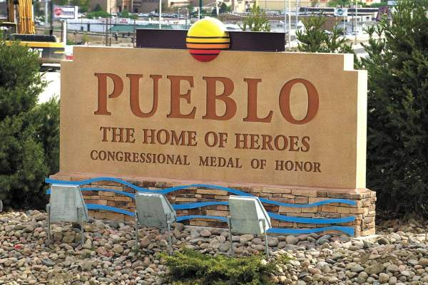 A brief history of pueblo co