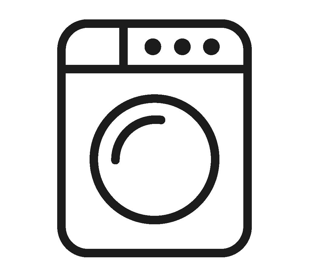 Washer/Dryer Icon