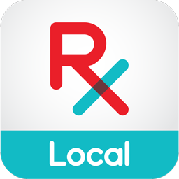 Image of RxLocal App icon