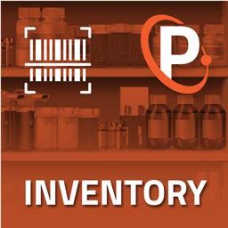 Image of PioneerRx Inventory app icon