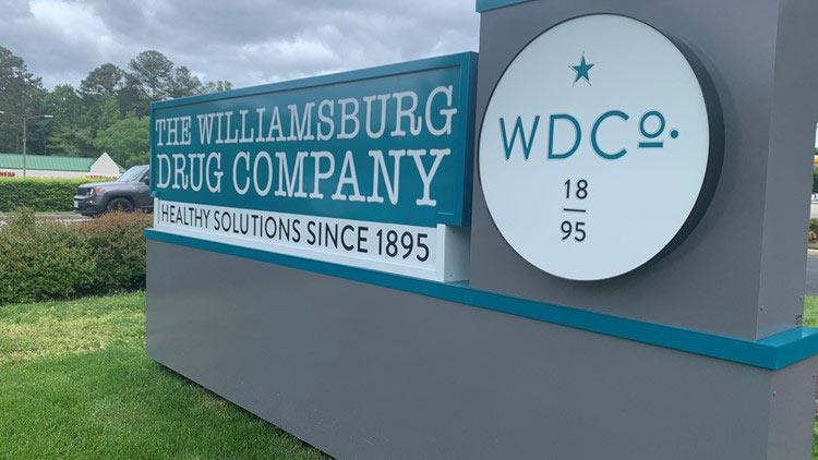 Image of Williamsburg Drug Company