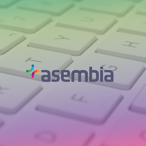 Image of Asembia1. logo with multicolor background