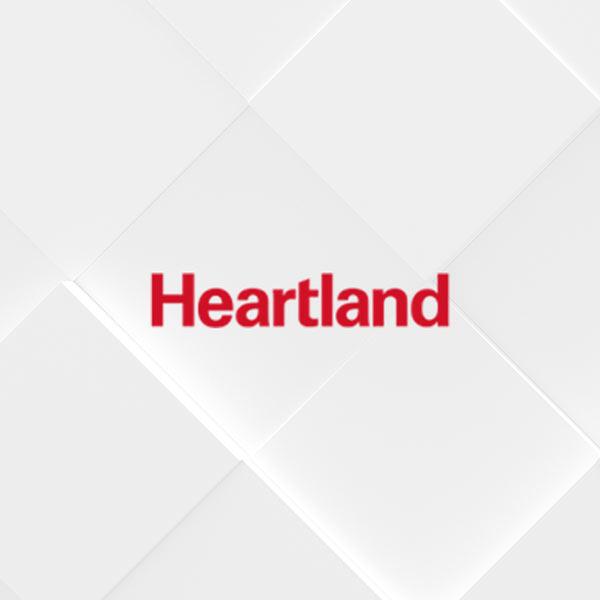 Image of Heartland logo with white background