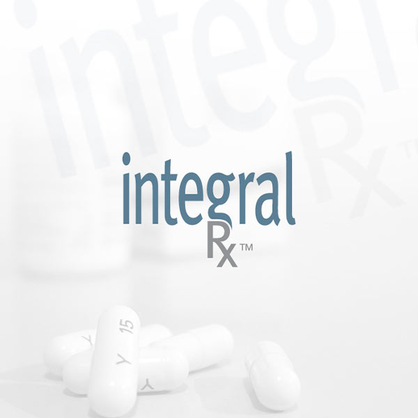 Image of Integral Rx logo with white background