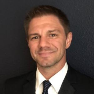 Square image of Eric Larson