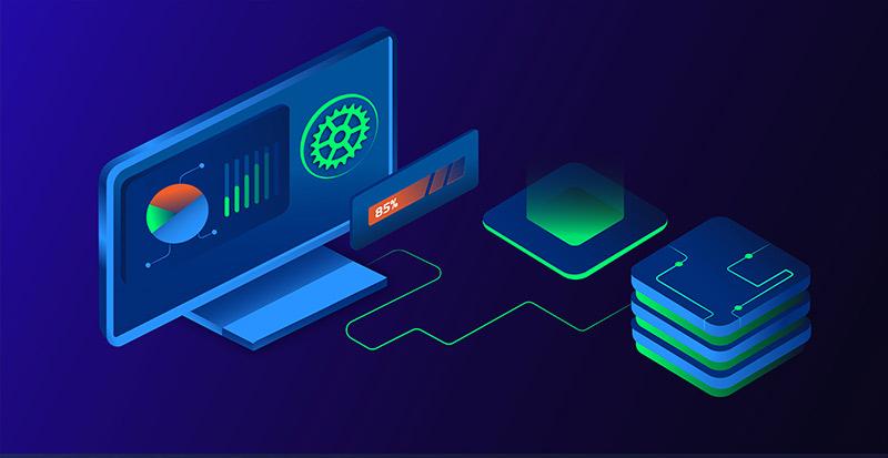 Image of pharmacy software upgrading
