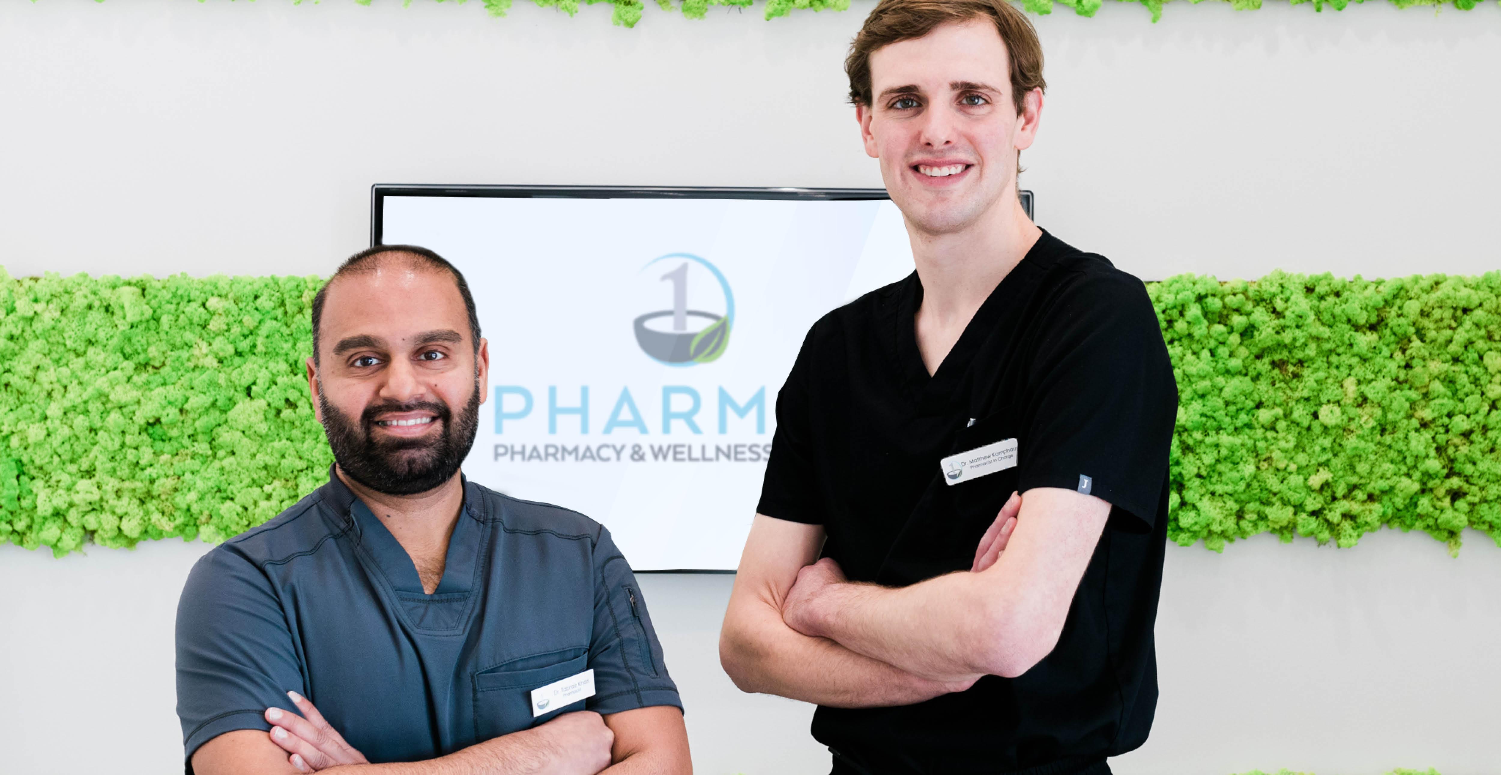 Pharma1 Pharmacy