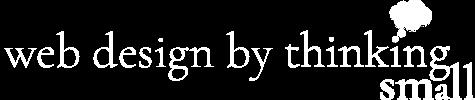 Thinking Small, LLC Logo