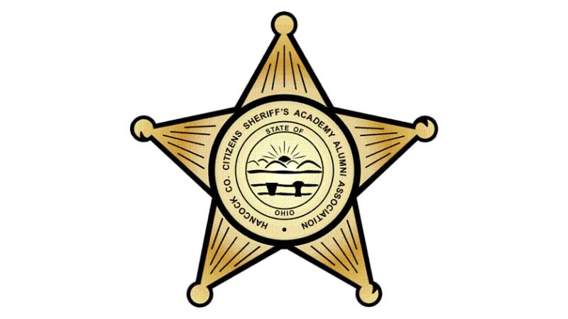 Sheriff's Academy Star Logo