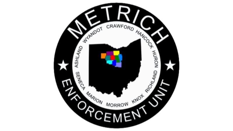 METRICH Logo