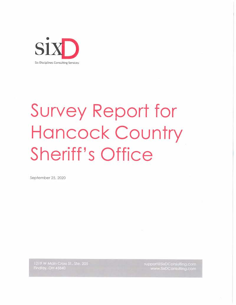 Cover of Community Survey