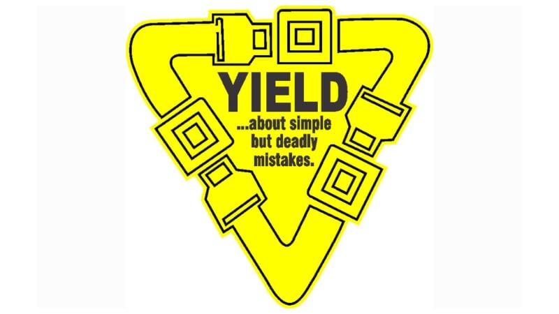 Y.I.E.L.D. Logo
