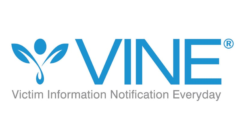 Victim Information Notification Everyday Logo