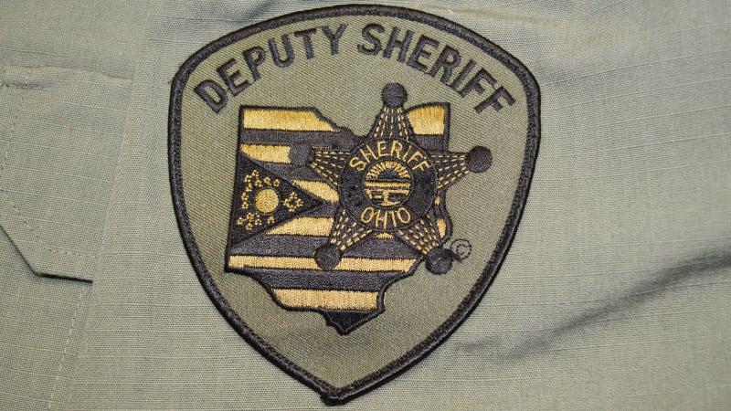 Deputy Sheriff Patch