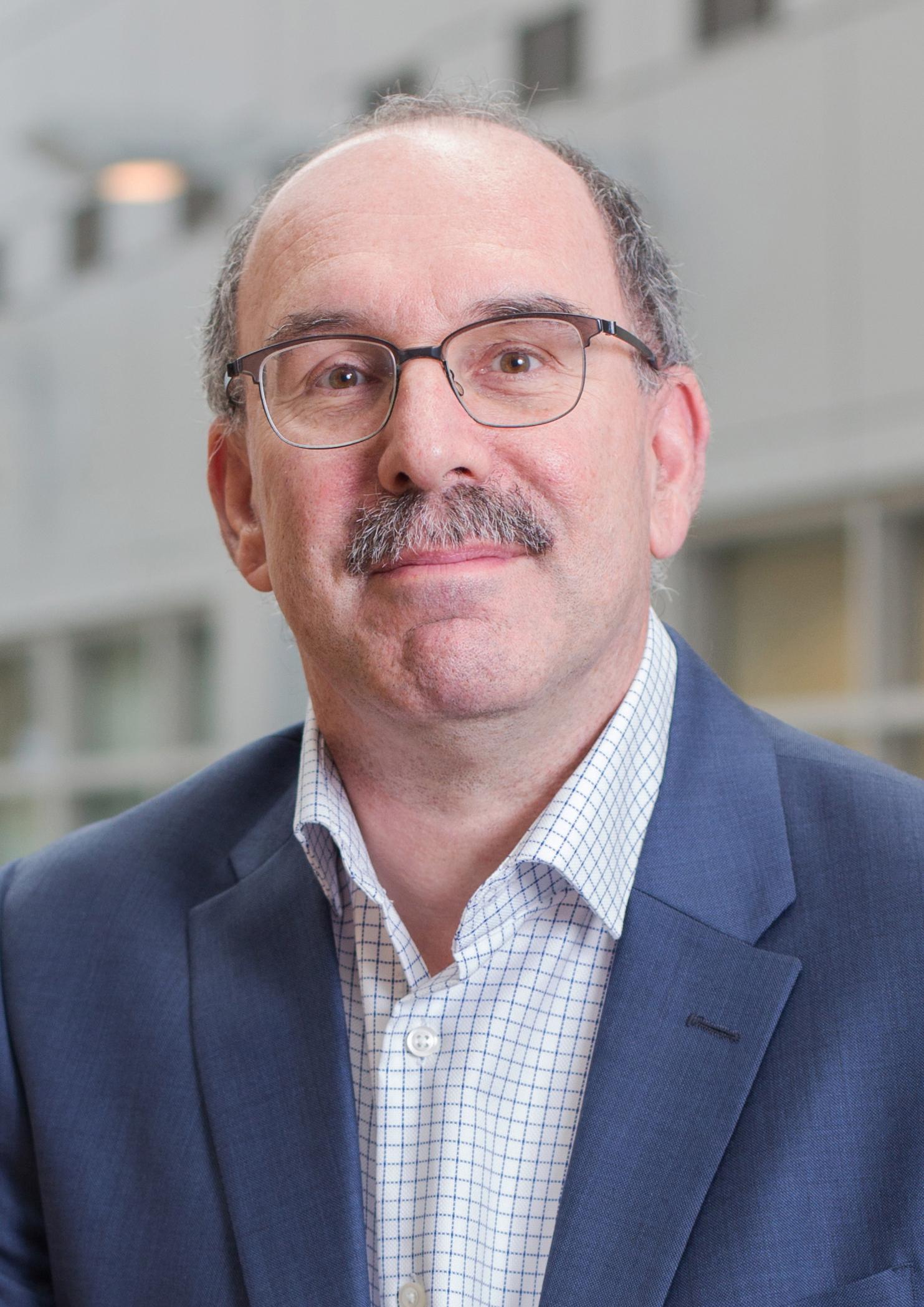 Dr. Keith Sharkey