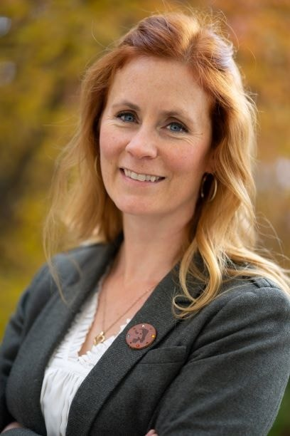 Dr. Alison Oates