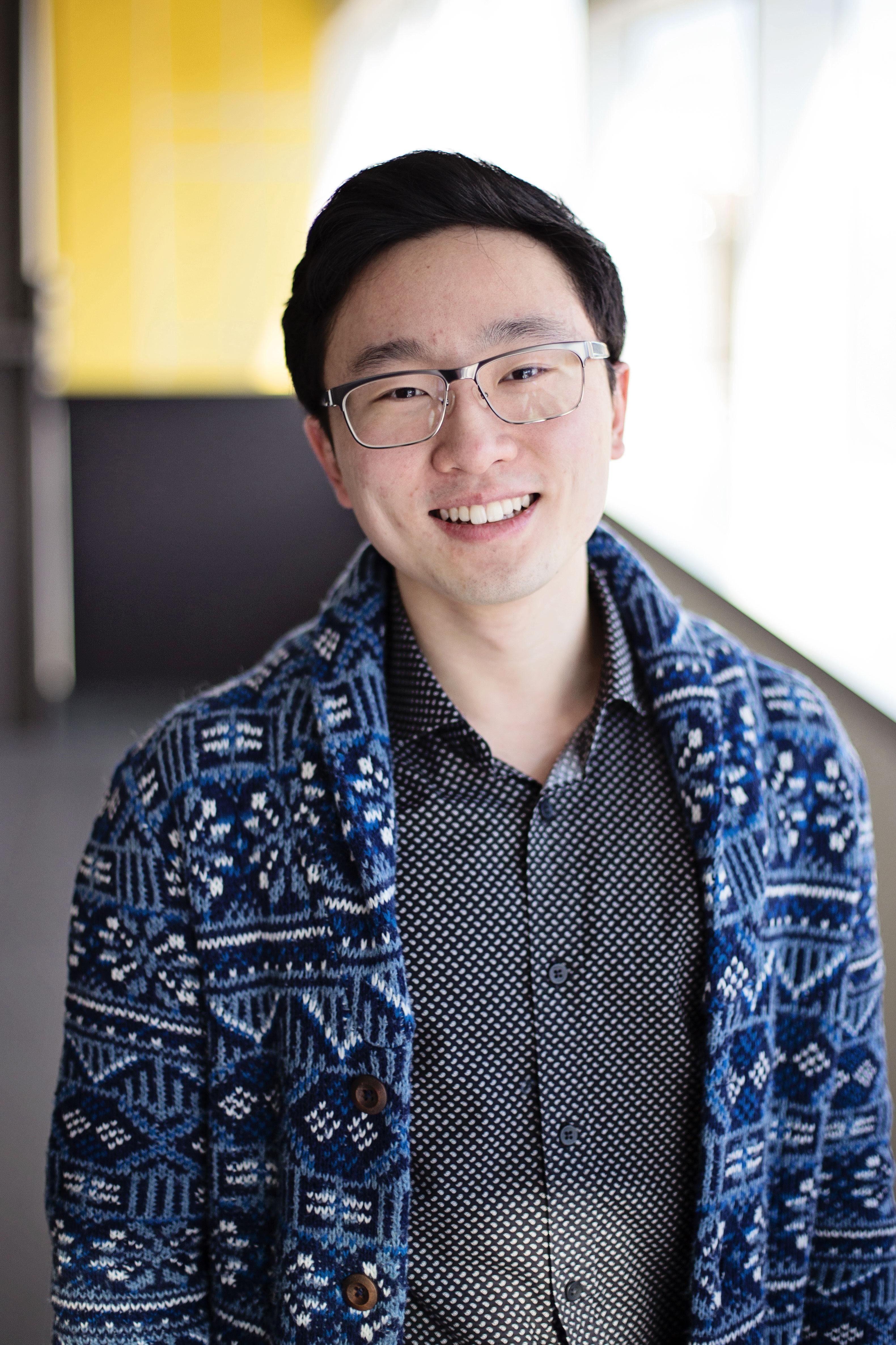 Wesley Vuong