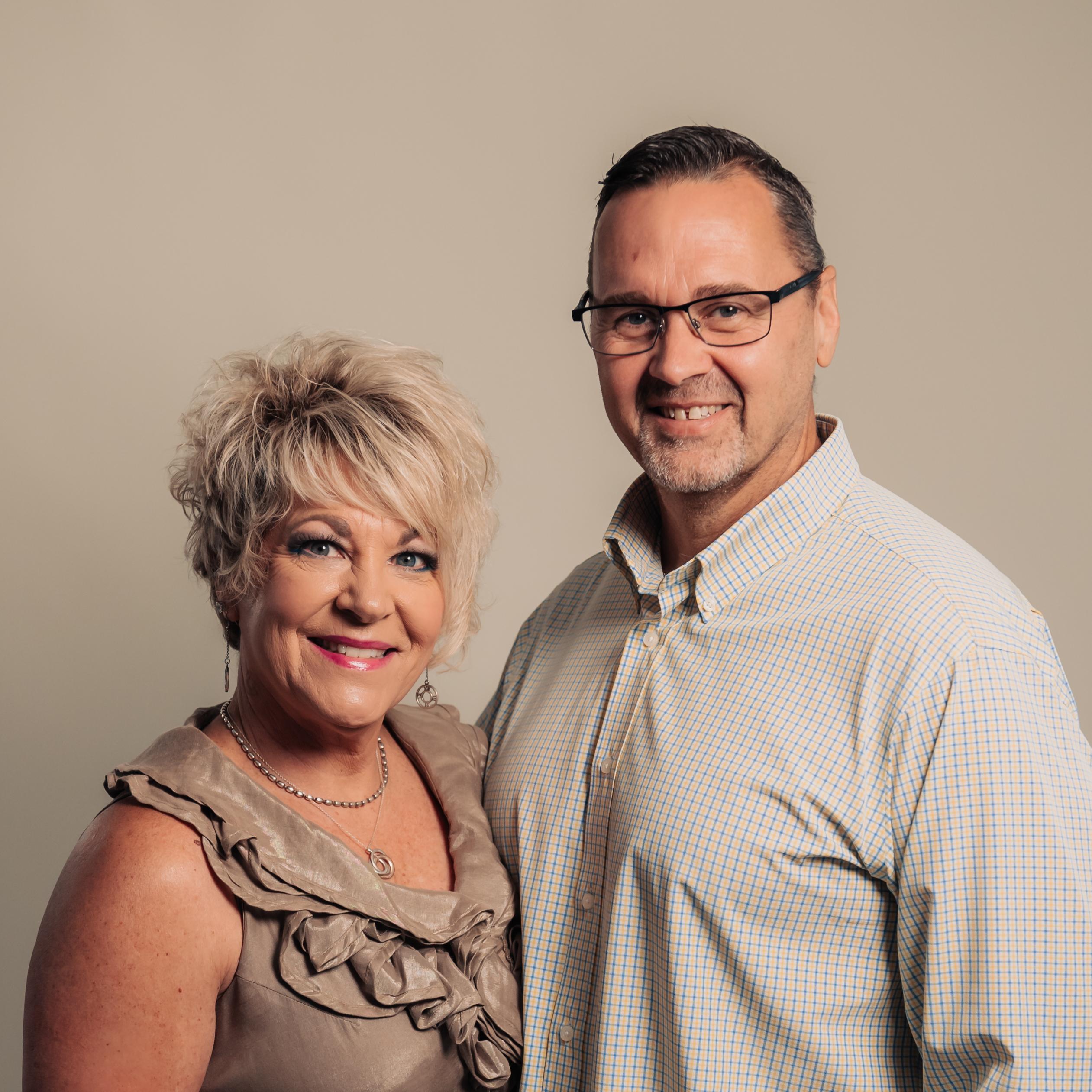 Gail & Dale
