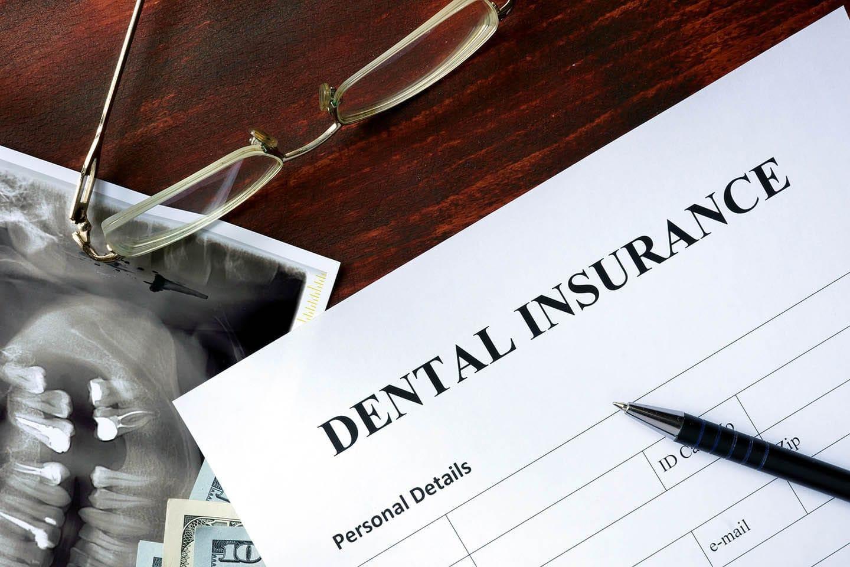 Patient Colesville Dentistry