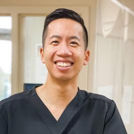 Dr. Eric Chai headshot