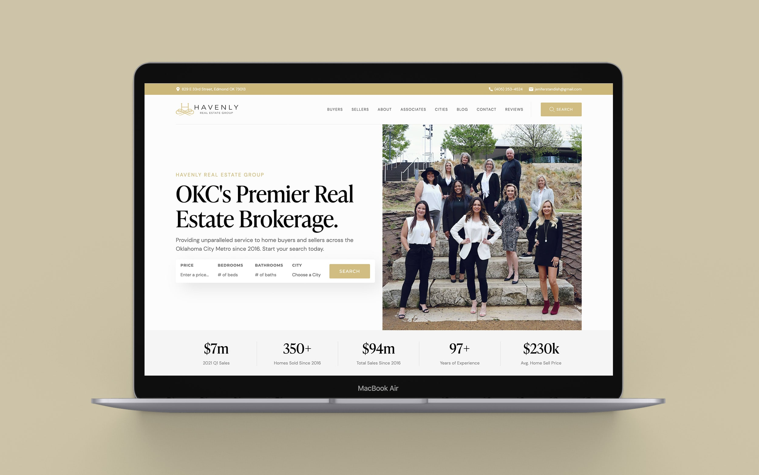 Havenly Real Estate