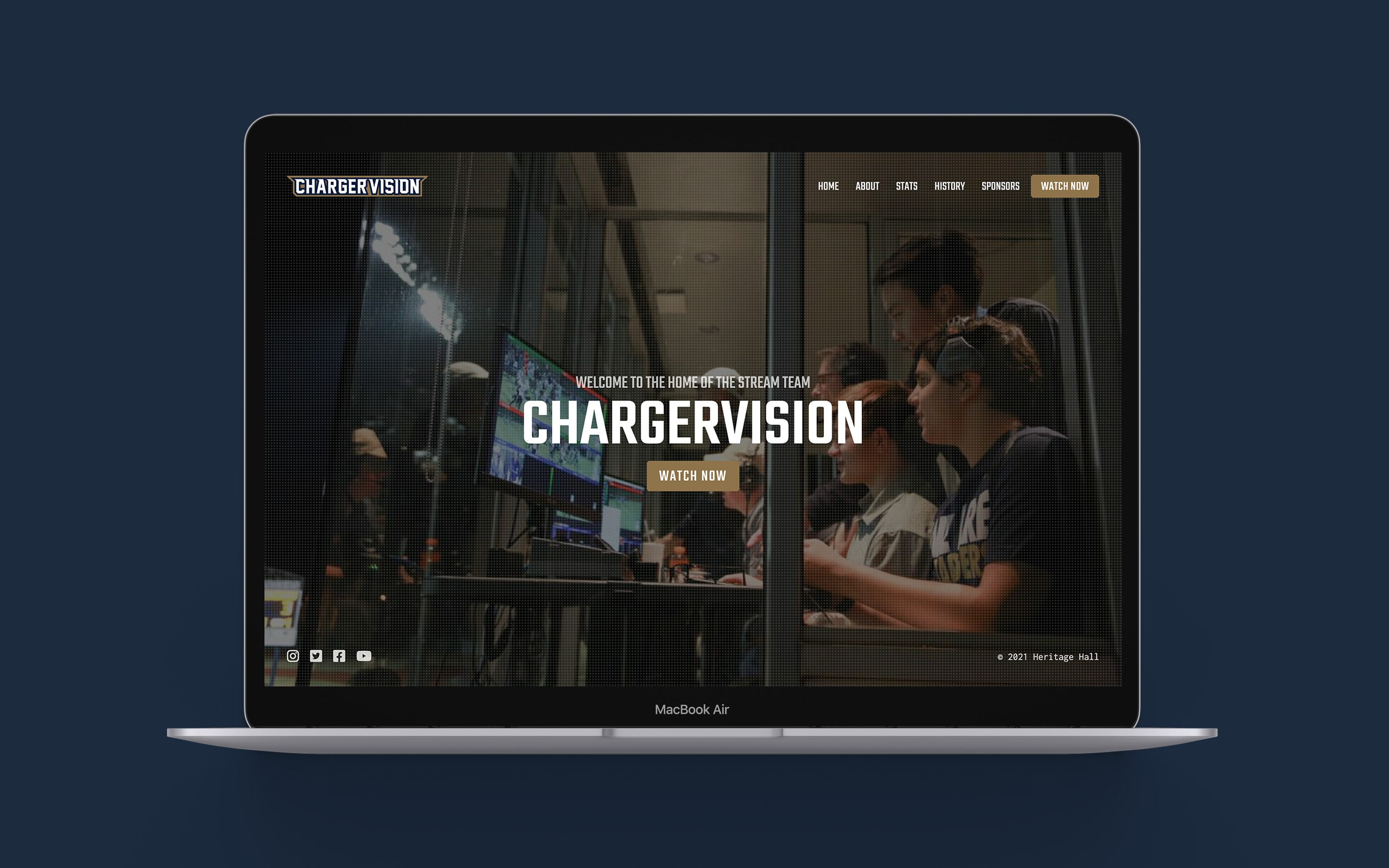 ChargerVision