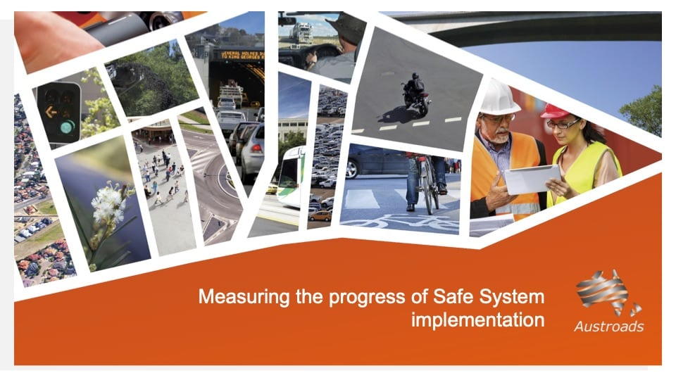 Measuring the Progress of Safe System Implementation