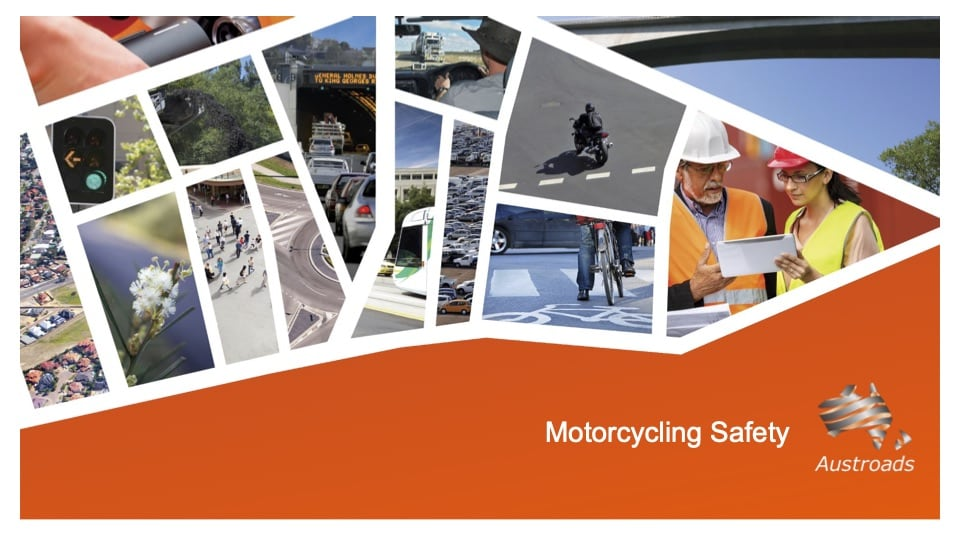 15 Motorcycling Safety