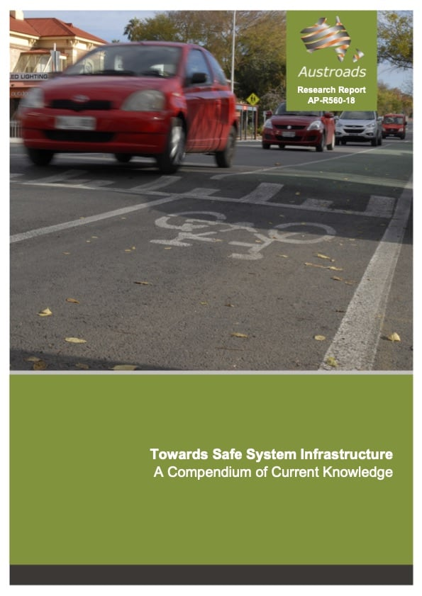 Towards Safe System Infrastructure A Compendium of Current Knowledge