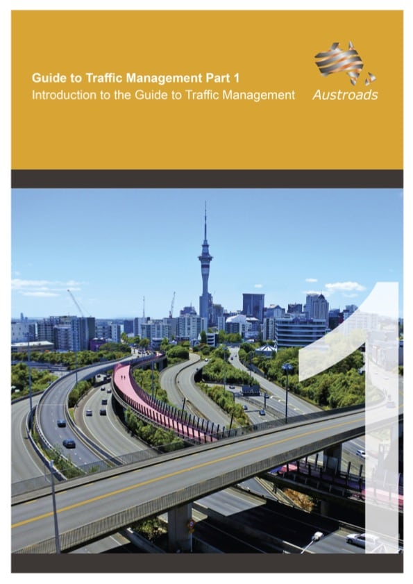 Introduction to the Guide to Traffic Management
