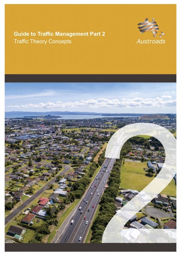 Traffic Theory Concepts