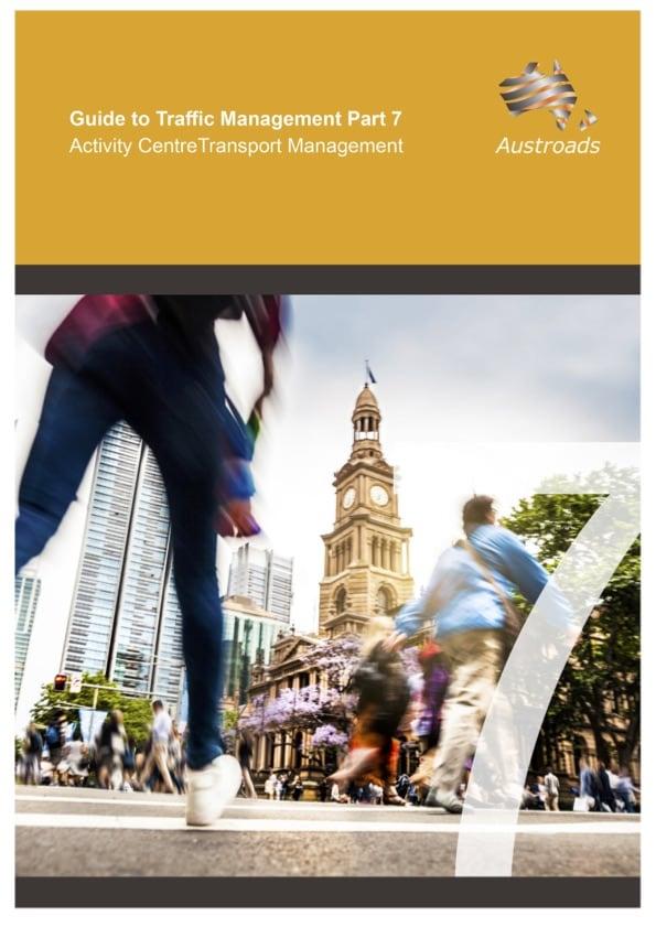 Activity Centre Transport Management