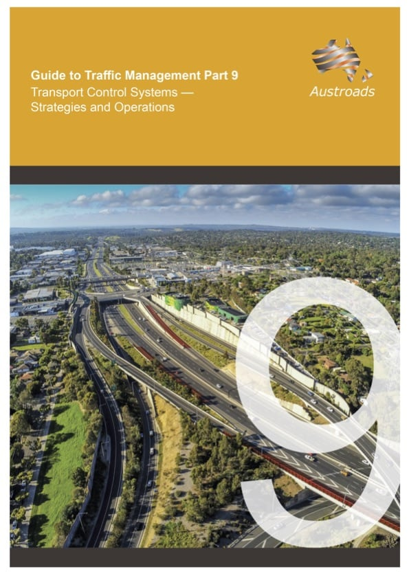 Transport Control Systems Strategies and Operations