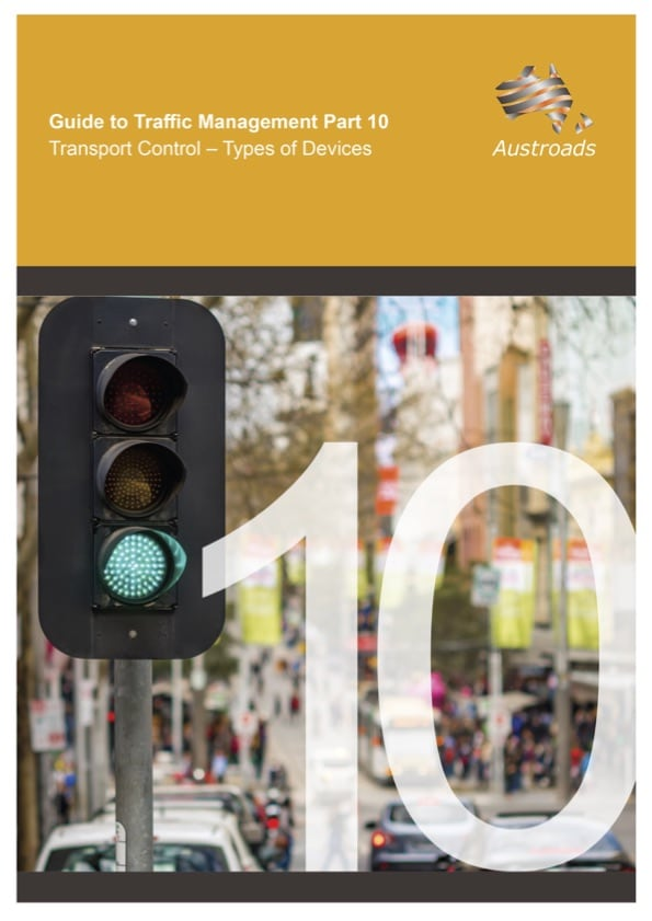 Transport Control Types of Devices