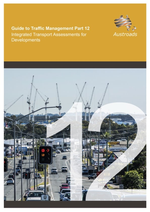 Integrated Transport Assessments for Developments