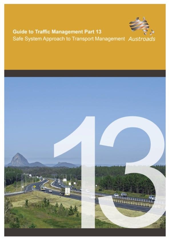 Safe System Approach to Transport Management