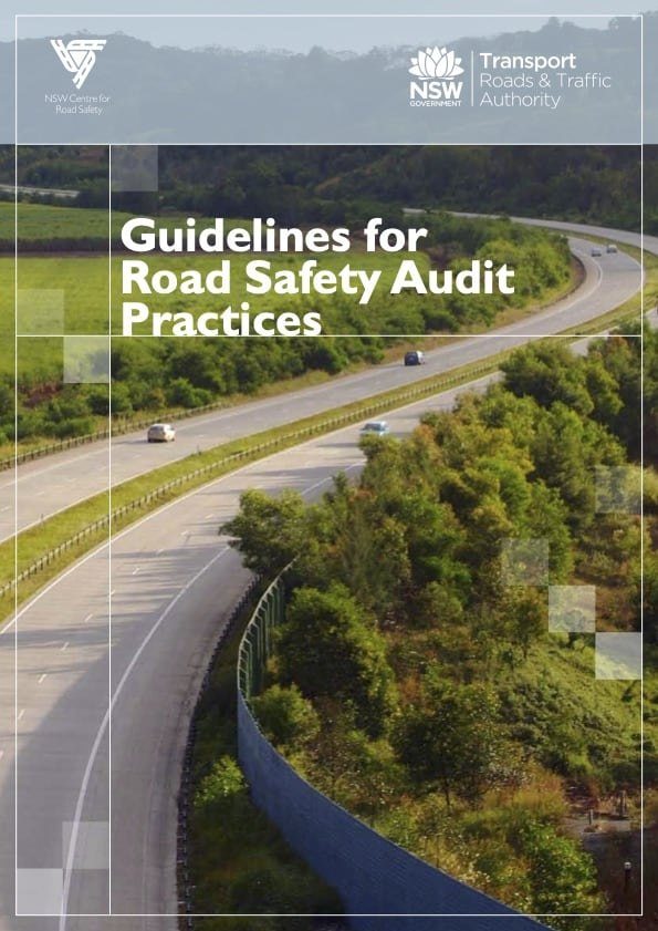 Guidelines for Road Safety Audit Practices