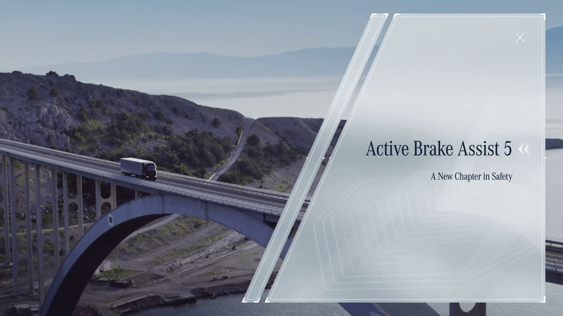 Active Brake Assist 5