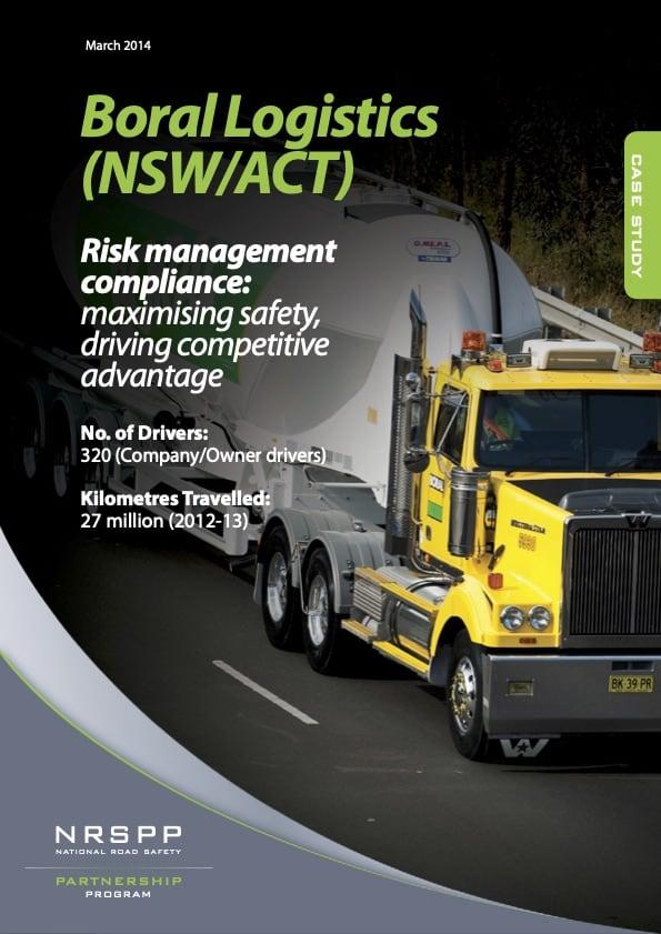 Risk management compliance