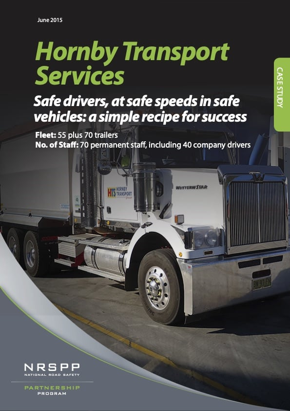 Hornby Transport Services
