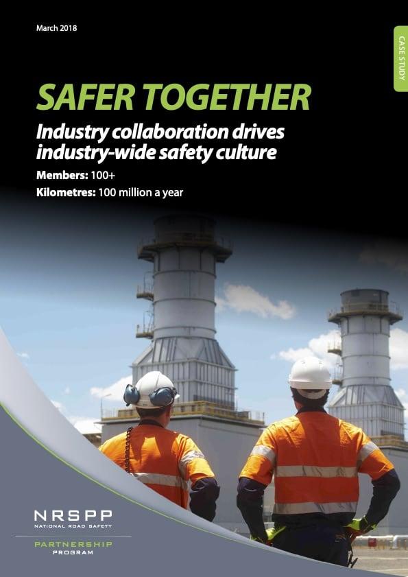 Safer Together Case Study