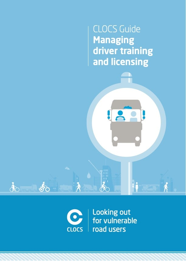 CLOCS - Managing driver training and licensing