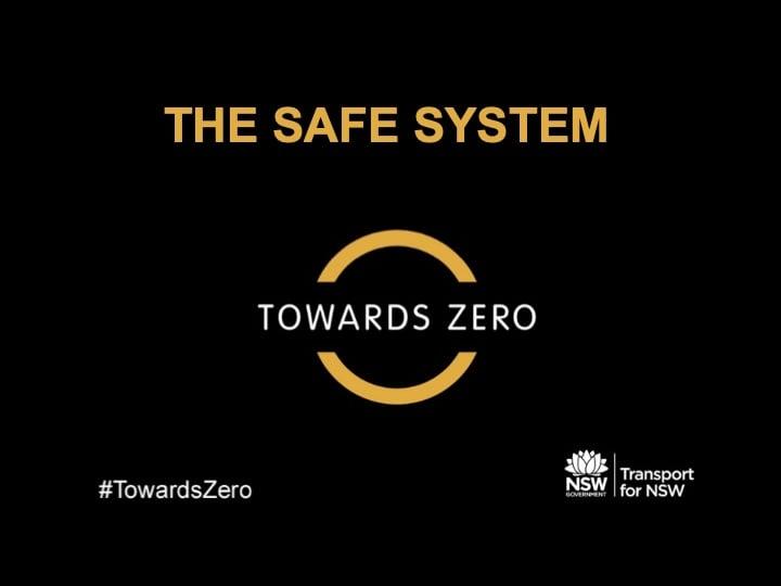 Bernard Carlon - Towards Zero, A Heavy Vehicle Perspective
