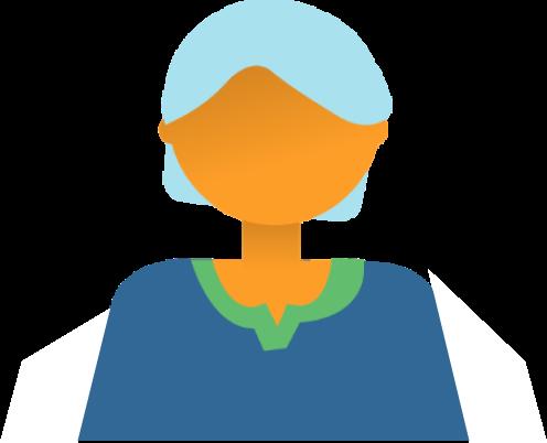 Surgery seeker icon
