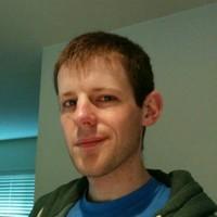 Brian Colvin picture