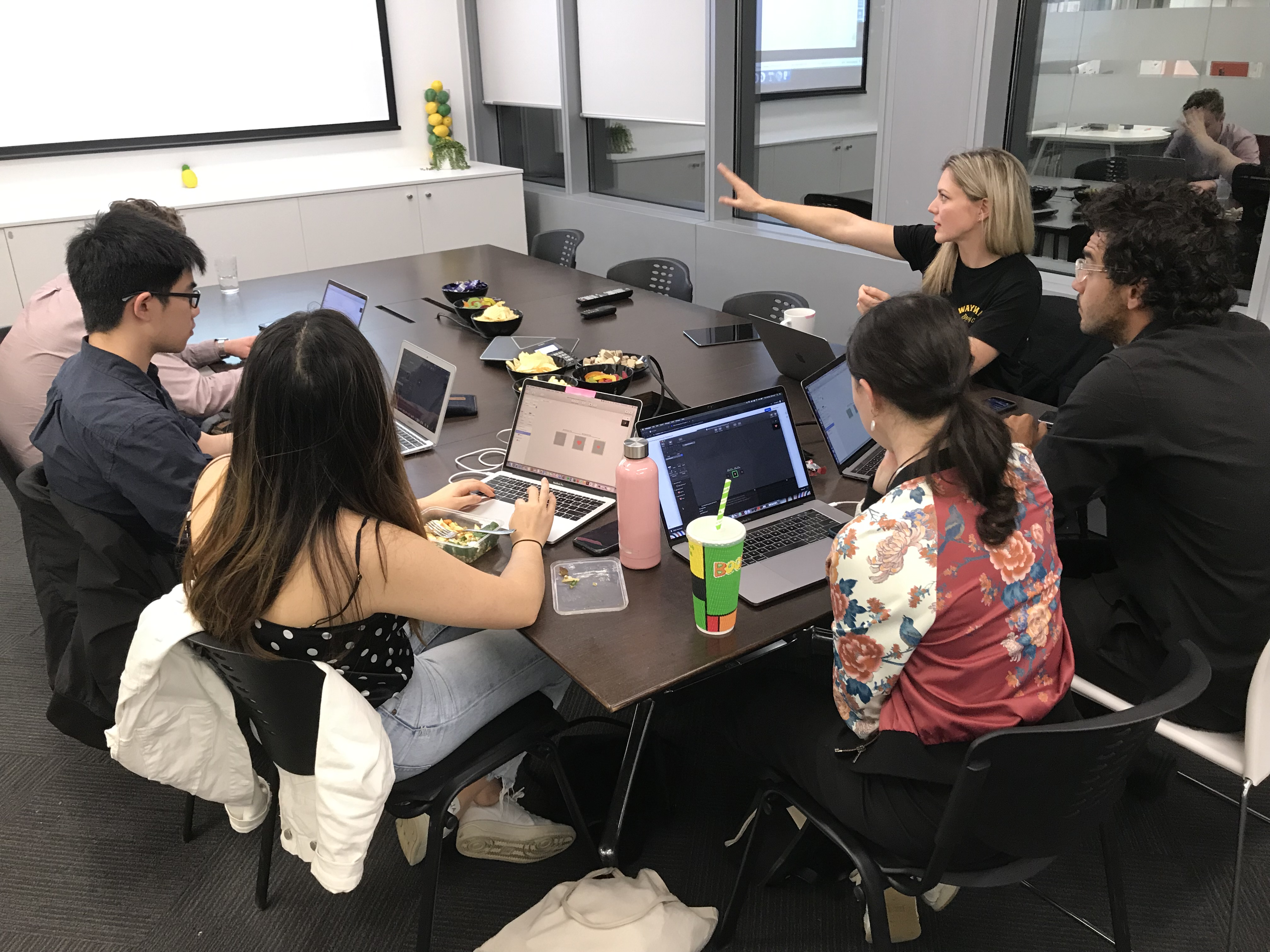 Mentoring for the Interaction Design Association