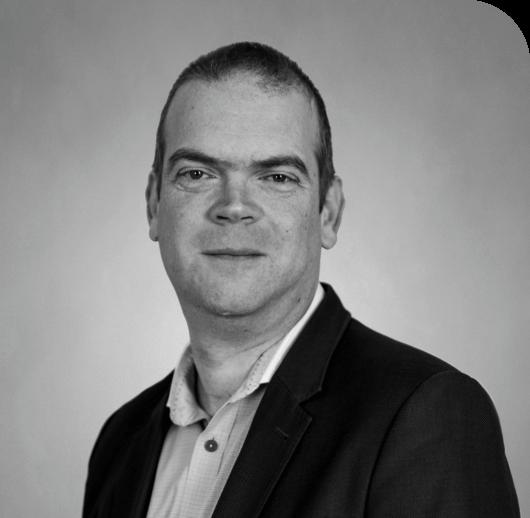 meet the team, Martin Hargreaves headshot